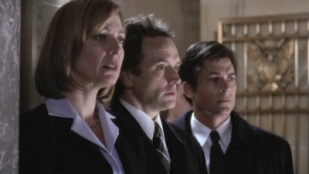 The West Wing 03x01 : Manchester: Part 1- Seriesaddict